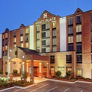 HYATT PLACE ORLANDO CONVENTION CENTER (KT)