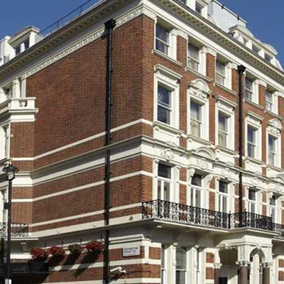 DoubleTree by Hilton London - Marble Arch (Guest Room)