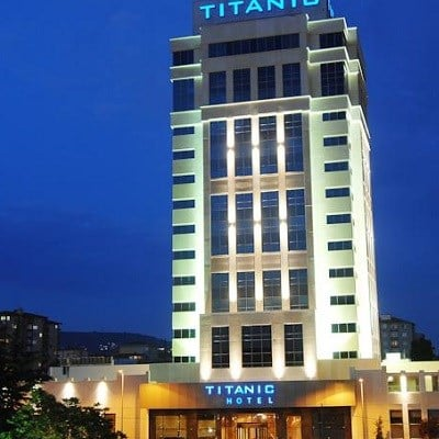 Titanic Business Kartal (Superior)