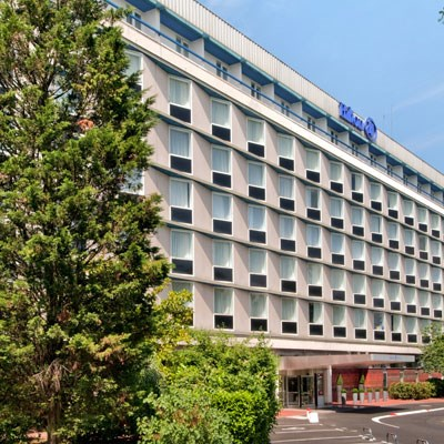 Hilton Paris Orly Airport (Guest Room Plus)