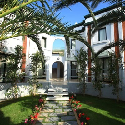 Grand Yazici Torba (Garden Queen/ 7.5km from Bodrum)