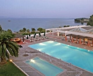 Corfu Chandris / Dassia Chandris - Dassia Chandris
