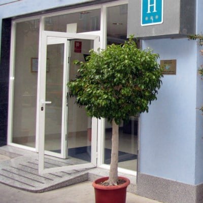 Hotel IGH Eliseos (Room Only)