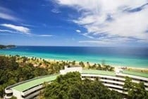 Hilton Phuket Arcadia(Dlx Plus Sea View)