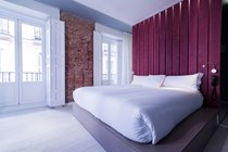 B&BHotel Madrid CentroFuencarral 52