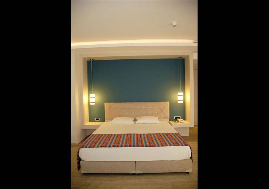 Kervansaray Bodrum Resort-Double room