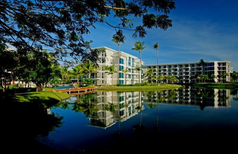 GRAND WEST SANDS RESORT AND VILLAS PHUKET