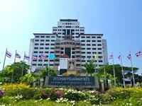 THAVORN GRAND PLAZA HOTEL AND HOSTAL