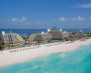 Paradisus Cancun All Inclusive
