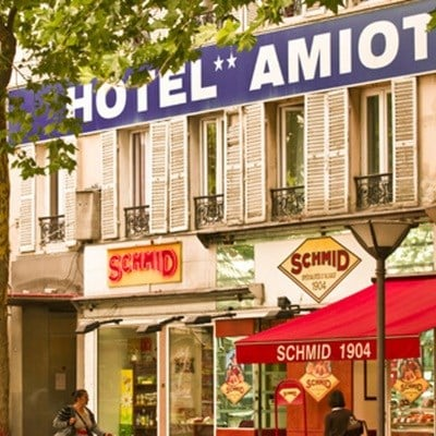 Amiot (Minimum 2 Nights/ Early Bird Special)