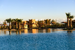 Marrakech Ryads Parc & Spa