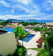 BLUE MARINE RESORT AND SPA by CENTARA HOTELS & RESORTS