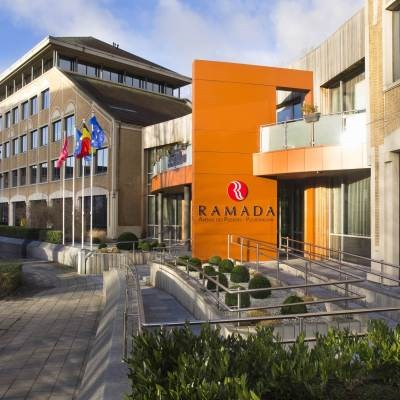 Ramada Brussels Woluwe (Business/ Room Only/ Early Bird Special/ Non-Refundable)