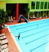 AIYA RESIDENCE AND SPORT CLUB BTS BUDGET HOTEL
