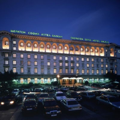 Sofia Hotel Balkan, A Luxury Collection Hotel (Executive/ Room Only)