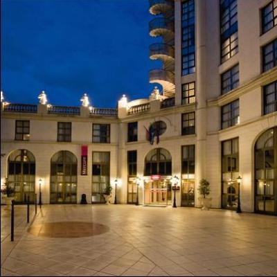 Mercure Paris Gobelins Place d'Italie (Early Bird Special/ Non-Refundable)