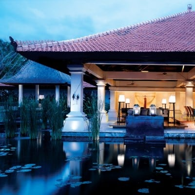 Grand Hyatt Bali (Club Garden View)