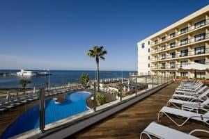 Marina Luz Hotel (Adults Only)