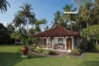 Lotus Bungalow