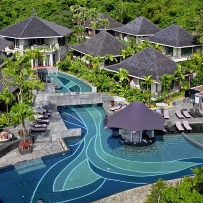 Mandarava Resort and Spa (Tropicana Superior)