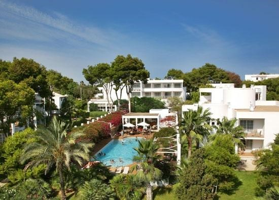 Meli¿ Cala D'Or Boutique Hotel