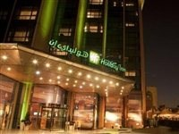 Holiday Inn Cairo City Stars