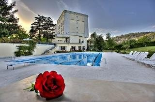 Best Western Fiuggi Terme Resort & Spa