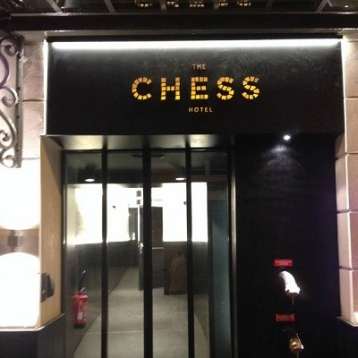The Chess Hotel (Superior)