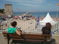 Marseille Beaches