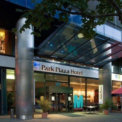 Park Plaza Prenzlauer Berg Berlin (Early Bird Special)