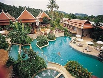 ANDAMAN CANNACIA RESORT & SPA HOTEL
