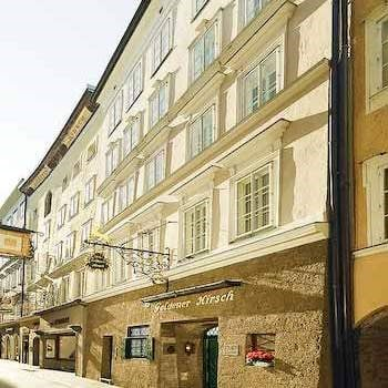 Goldener Hirsch Salzburg, a Luxury Collection Hotel