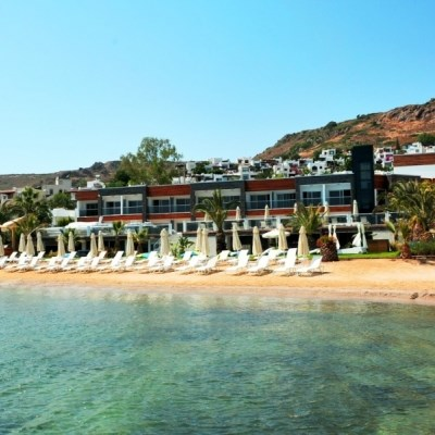 Avantgarde Yalikavak Hotel (Garden View/ 20 Km from Bodrum)