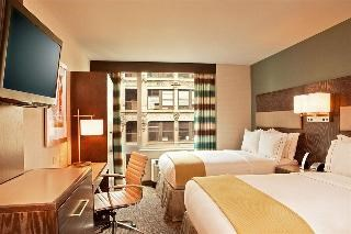 Holiday Inn Express Herald Square