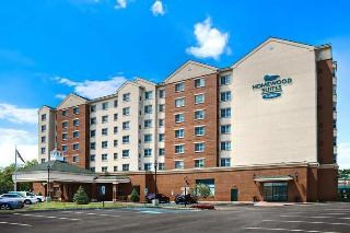 Homewood Suites by Hilton East Rutherford -