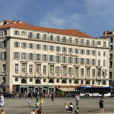 Grand Hotel Beauvau Marseille Vieux Port - MGallery Collection (Deluxe Harbour View/ Minimum 3 Night