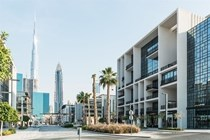 Dream Inn Dubai - City Walk