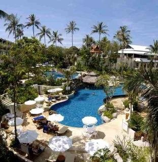 Horizon Karon Beach and Spa