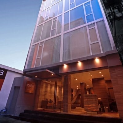 On8 Sukhumvit (Deluxe/ Room Only)