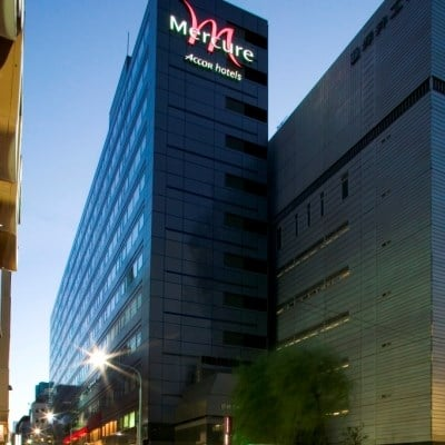 Mercure Tokyo Ginza (Superior/ Room Only)