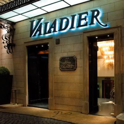 Valadier (Classic/ Early Bird Special)