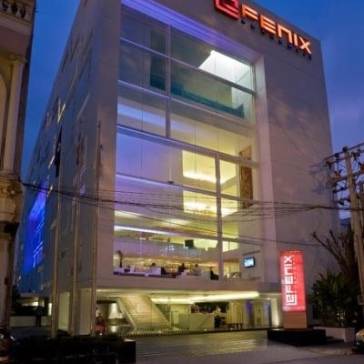 Le Fenix Sukhumvit (Room Only)
