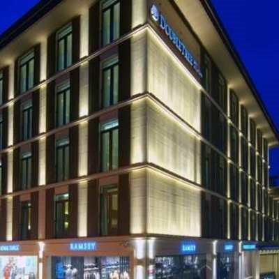 DoubleTree by Hilton Istanbul Old Town (Guest Room/ Non-Refundable)