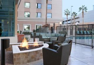 Residence Inn Las Vegas Hughes Center