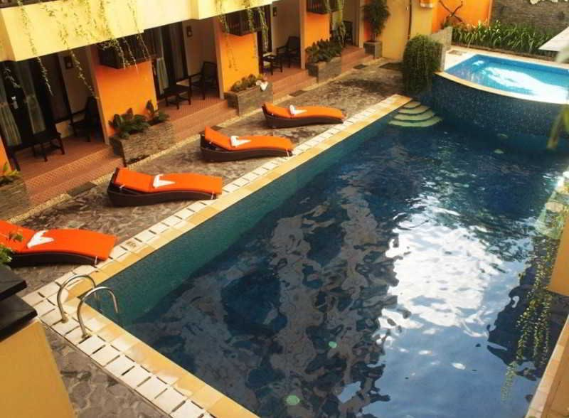 Losari Hotel and Villas Kuta Bali