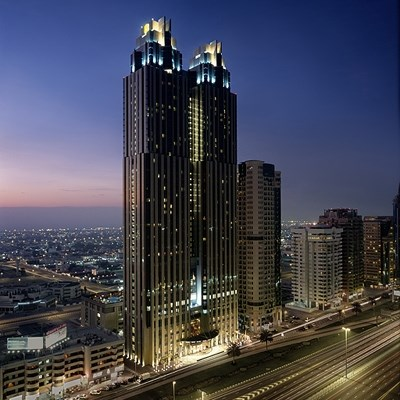 Shangri-La Dubai (Studio/ Room Only)