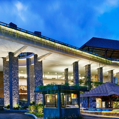 Four Points by Sheraton Bali Kuta (Deluxe Lagoon View/ European Market)