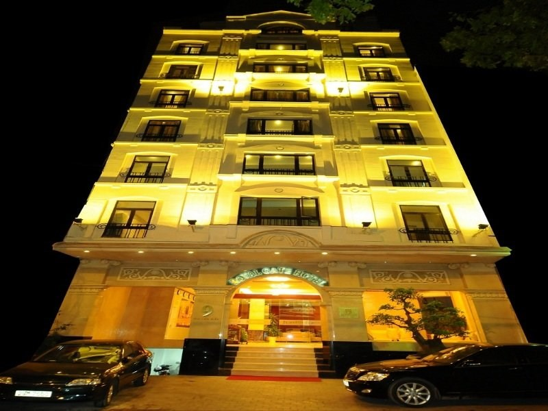 Royal Gate Luxury Hanoi Hotel