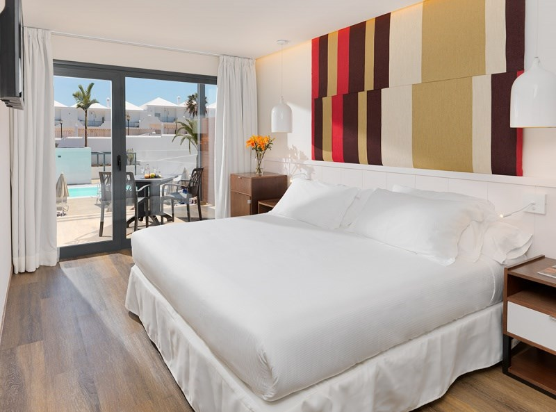 H10 Ocean Dreams Boutique Hotel (Adults Only)