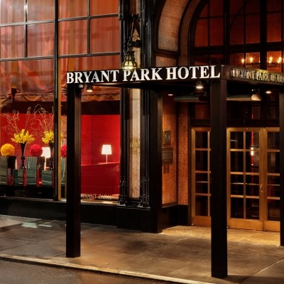 Bryant Park Hotel (Deluxe/ Room Only)